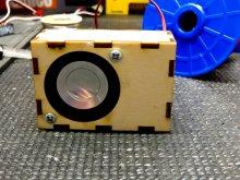 Lautsprecherbox 45 – #BOX45