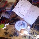 Axial SCX10 Dingo Kit - Baubericht 1