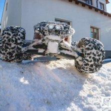Traxxas Summit - Snowfun (19 von 28)