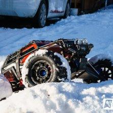Traxxas Summit - Snowfun (2 von 28)