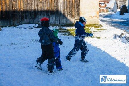 Traxxas Summit - Snowfun (26 von 28)