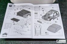 OH35P01 - Zusammenbau der Karosserie