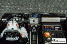 Detailansicht - Killerbody - Cockpit Set