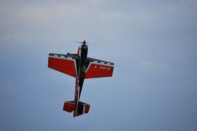 model-airplane1