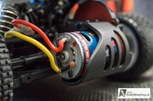 Helion Criterion - Metric 12T High-Speed Motor