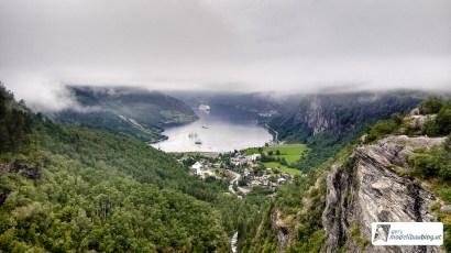 Geirangerfjord - Spot 2