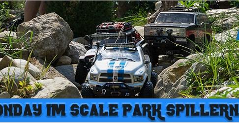 """Action Day im Scalepark Spillern – """"Geil wars"""""""