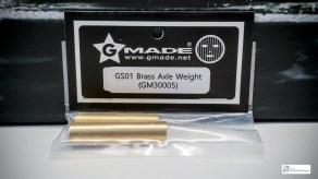 Beeftubes für den Gmade GS01