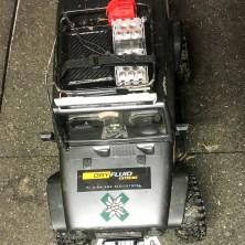 Mein Scale Crawler - Axial SCX 10 ohne hässliche Splintsteher!