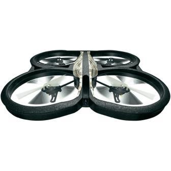 Parrot AR.Drone 2.0 ELITE EDITION Sand Quadrocopter RtF Kameraflug