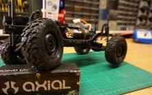 MST CMX - Reifen & Felgen