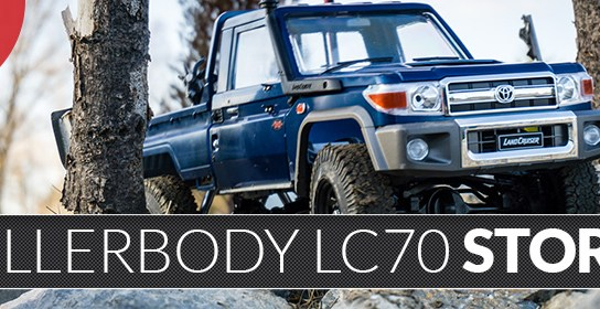 Killerbody-LC70-Toyota-Land-Cruiser-70