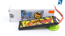 CK BBQ Stick 2500mAh 2S 7,4V 30C