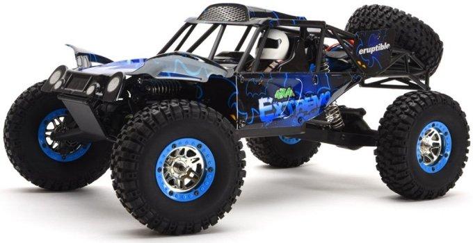Rimpax Extremo Rock Racer - Artikelfoto