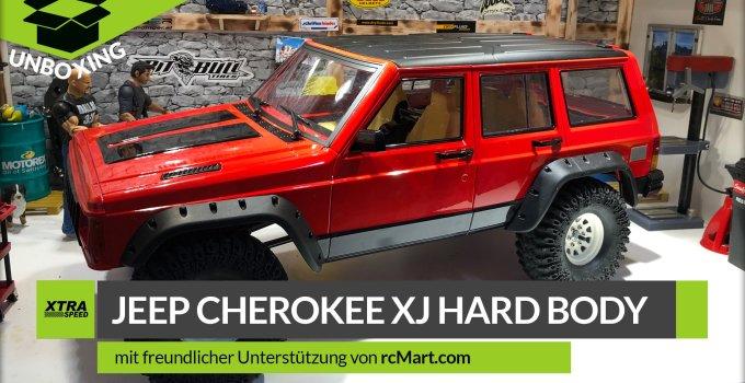 Beitragsbild: Xtra-Speed-Jeep-Cherokee-XJ-Body