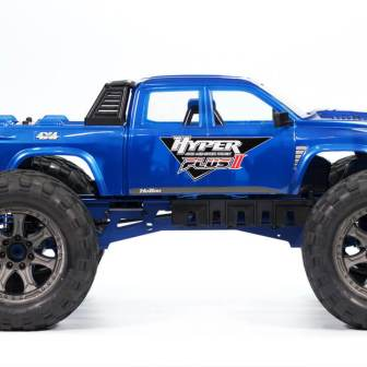 Hobao Hyper MT Plus II Monster Truck