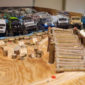 Ultimate Mini Scale Truck Competition - Bild 1 von 22