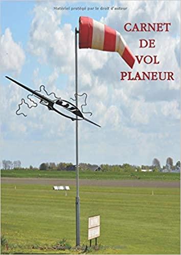 carnet de vol planeur rc