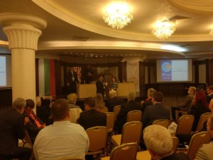 District Conference Rotary Bulgaria