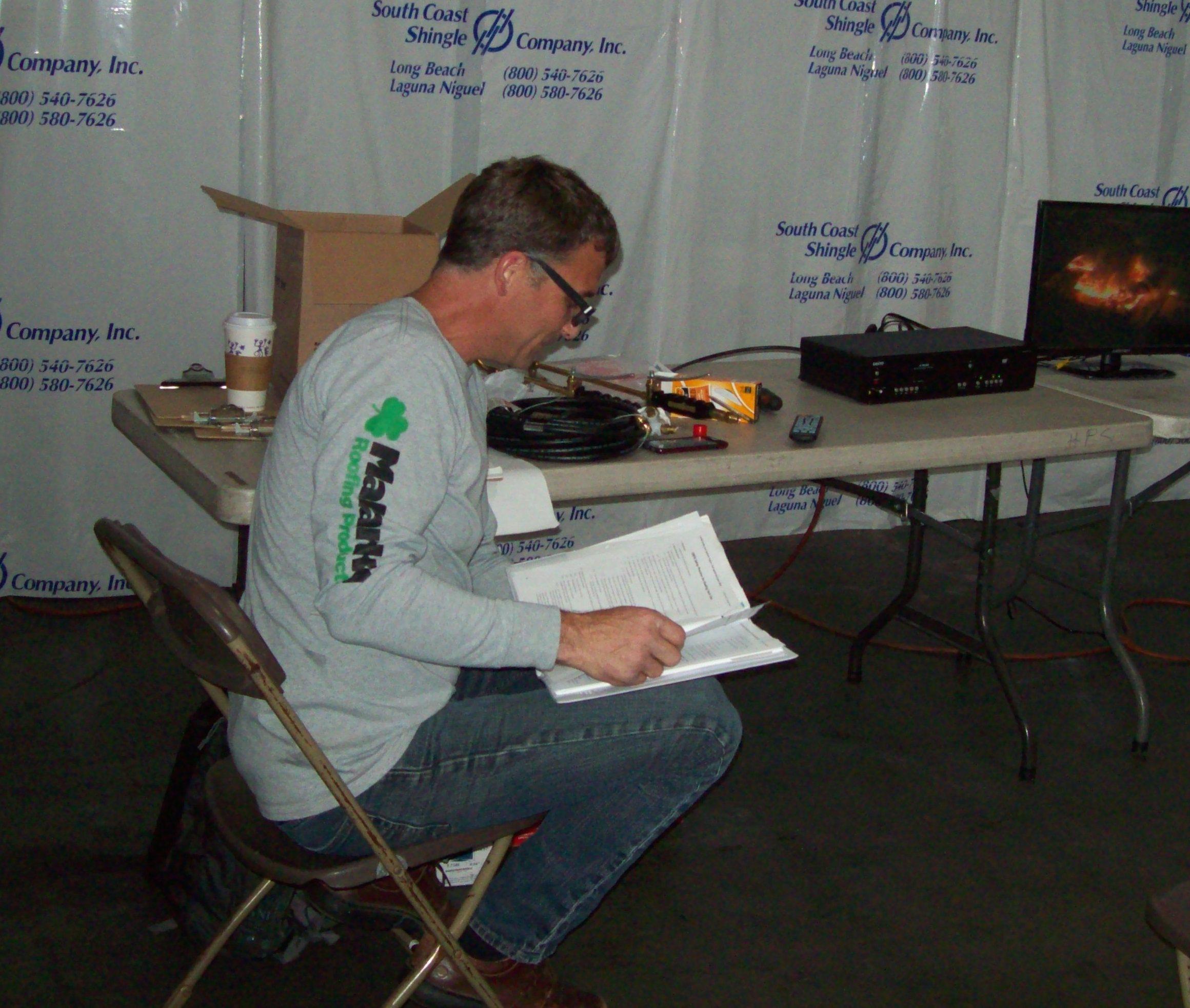 Roofing Contractors Association of California