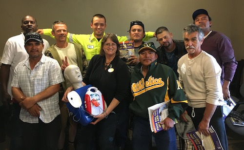 2016 Safety Day