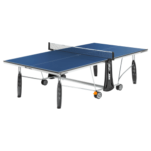 Table Tennis Game for Hire