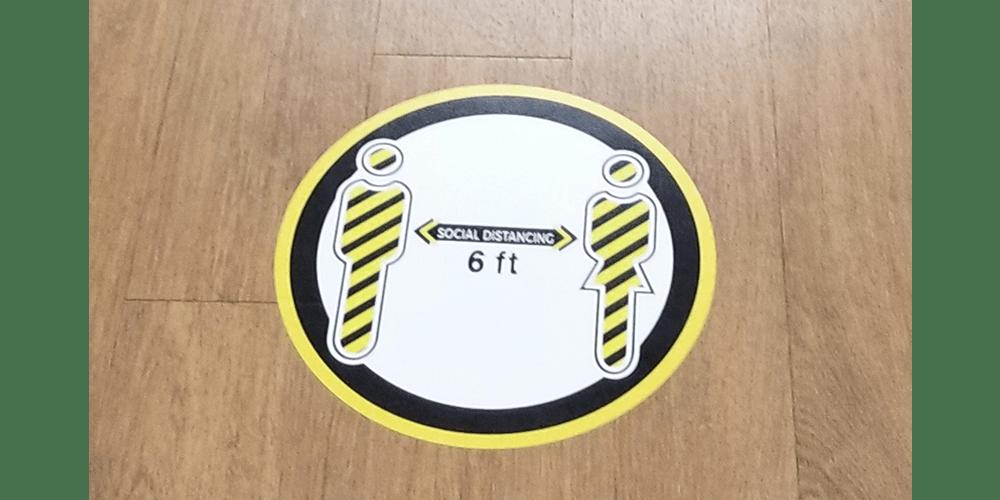 Floor-Graphics-Boy-Scouts-COVID