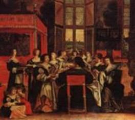 Salón literario