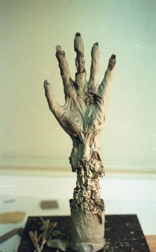 Fri13-6 jasons hand palm