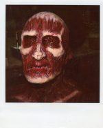 NoES4 Freddy resurrection muscle head face