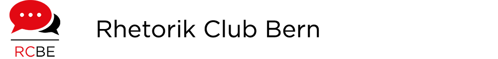 Rhetorik Club Bern