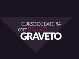 Curso De Bateria Online Do Bruno Graveto