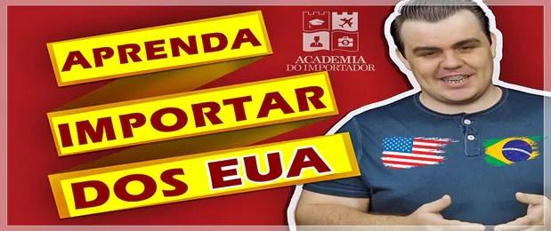 Curso Academia Do Importador (como importar produtos originais).