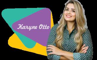 Quem sou eu 300x187 - Curso Viver Melhor Agora De Karyne Otto
