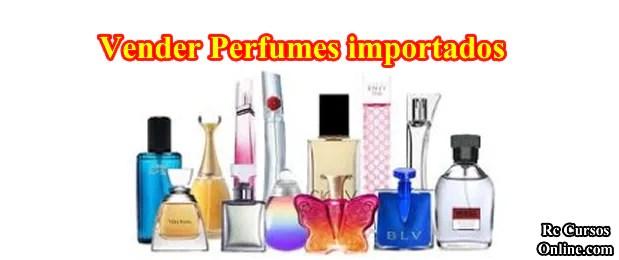 Curso Como Vender Perfumes (Venda Samurai-Perfumaria).