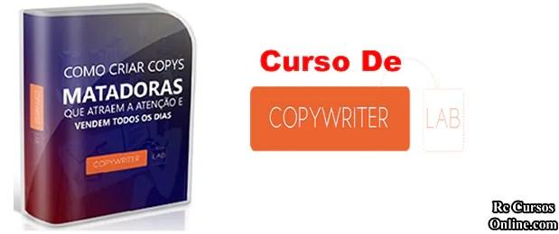 Curso Copywriter Online