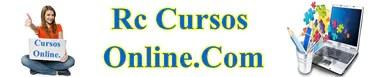 Rc Cursos Online Com Certificado Para Imprimir.