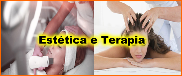 29 Estetica e Terapia curso online - Rc Cursos Online Com Certificado Digital.