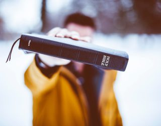 Hebrews 1 – The Final Word