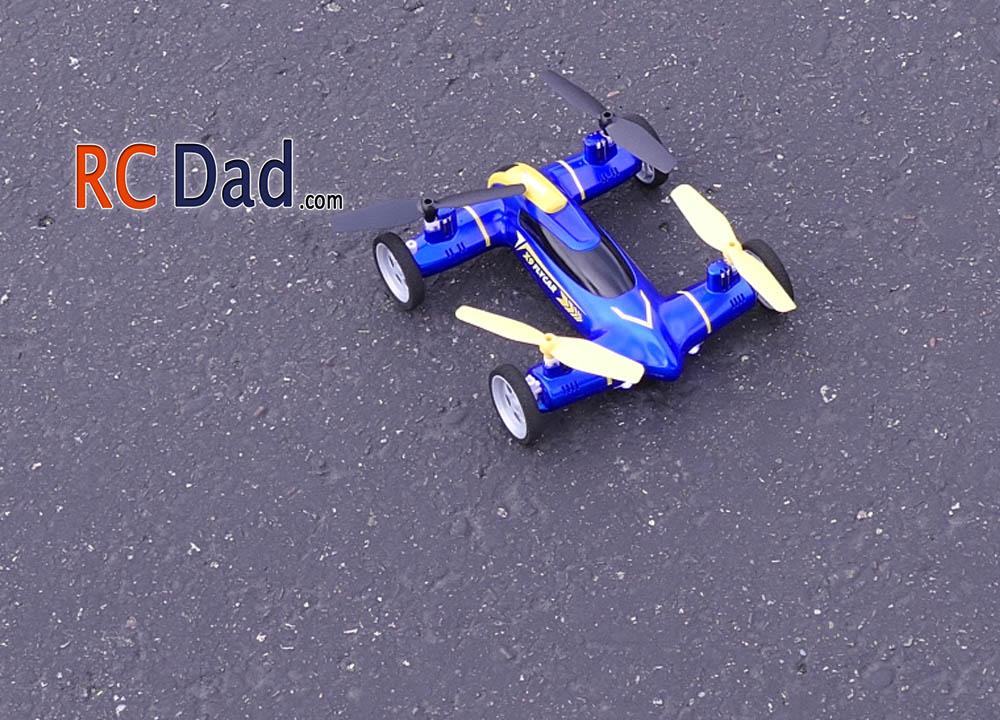 Flying Car X9