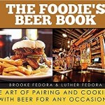 The Foodie's Beer Book cover image