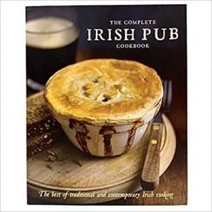 The Complete Irish Cookbook