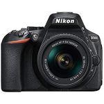 Camera Features Nikon D5600