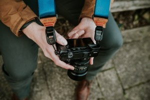 Less experienced photographers enjoy the benefits of great images and video with mirrorless cameras