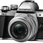 Olympus OM-D E-M10 III Mirrorless Camera