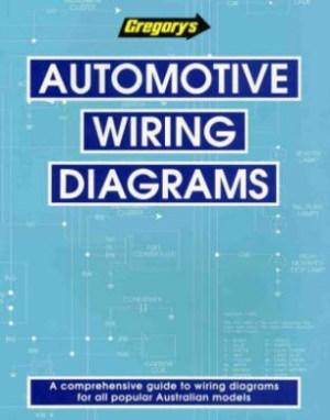 Automotive Wiring Diagrams by Gregory's Automotive  Shop