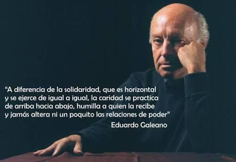 rceni-Eduardo Galeano. Biografía resumida