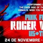 Roger Waters en Costa Rica  con  su gira US+THEM