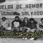"""Eternos indocumentados"" un film para concienciar sobre éxodo de Centroamérica"
