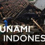 El tsunami que se cobró decenas de vidas en Indonesia: MINUTO A MINUTO
